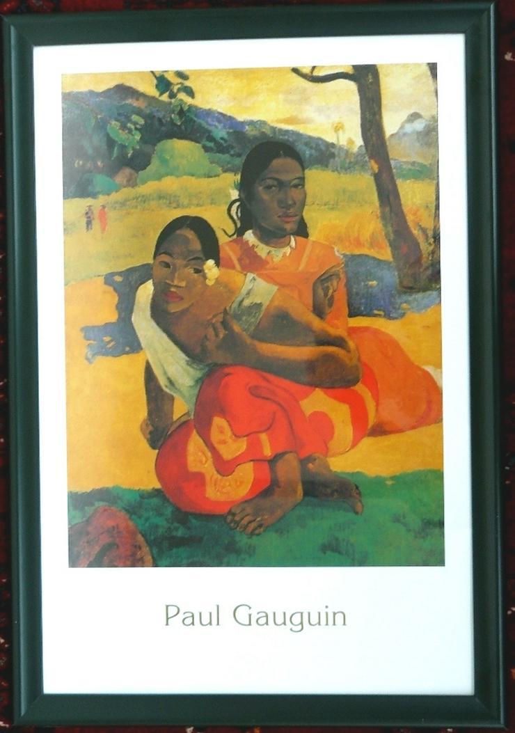 Paul Gauguin Grafik (B063)