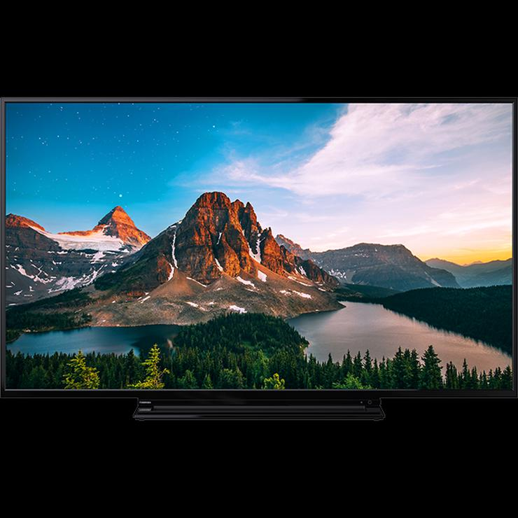 "Toshiba Smart TV 43"" /109cm , A++ 4k Ultra-HD, brand-neu"