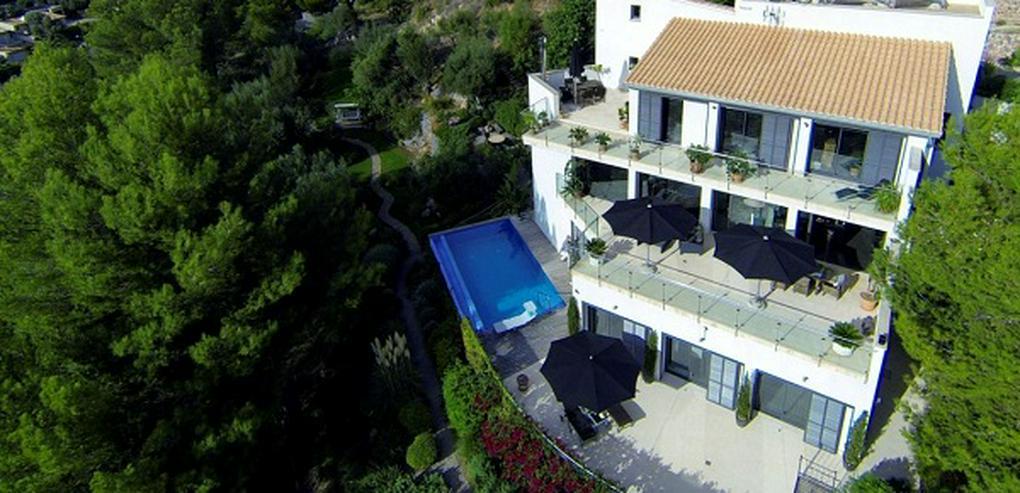 IL Privatverkauf Luxusvilla in Puerto Soller (Mallorca Spanien)