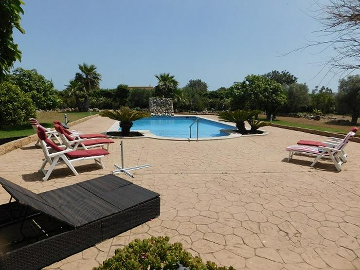 Bild 17: Mallorca Wohnwagen-Wohnmobilstellplätze zur Ferien- oder Langzeitmiete
