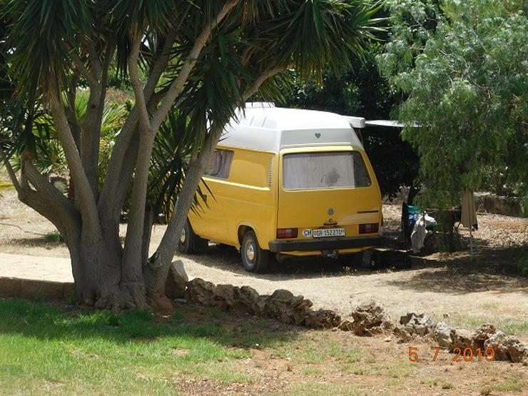 Bild 4: Mallorca Wohnwagen-Wohnmobilstellplätze zur Ferien- oder Langzeitmiete