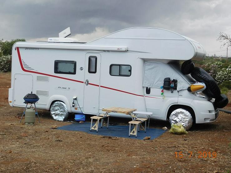 Bild 14: Mallorca Wohnwagen-Wohnmobilstellplätze zur Ferien- oder Langzeitmiete