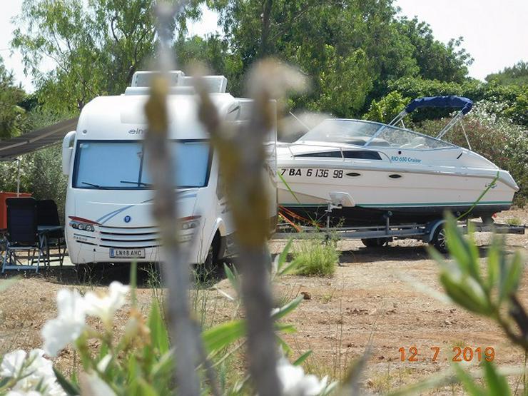 Bild 2: Mallorca Wohnwagen-Wohnmobilstellplätze zur Ferien- oder Langzeitmiete