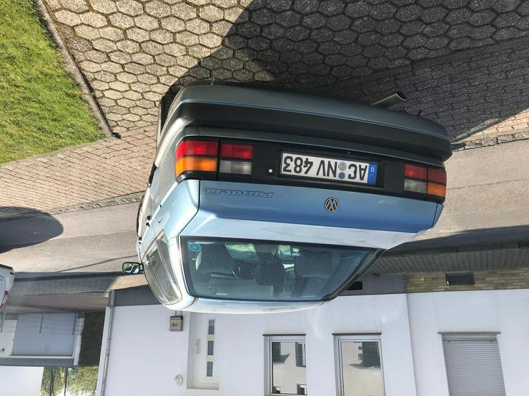 Bild 3: Passat 1,8 GL Garagenfahrzeug 1.Hand
