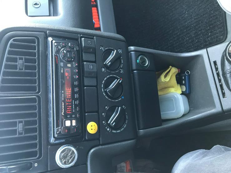 Bild 4: Passat 1,8 GL Garagenfahrzeug 1.Hand