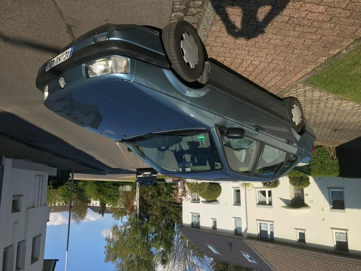 Bild 2: Passat 1,8 GL Garagenfahrzeug 1.Hand