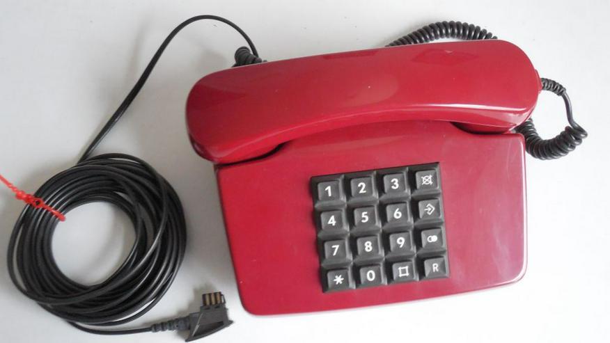 Tasten-Telefon 01 LX