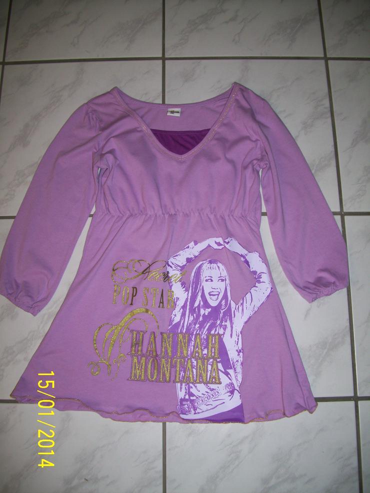 Schönes Shirt von Hannah Montana