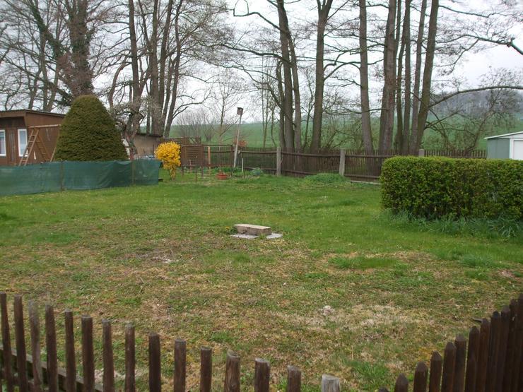 Pachtgarten zu vermieten