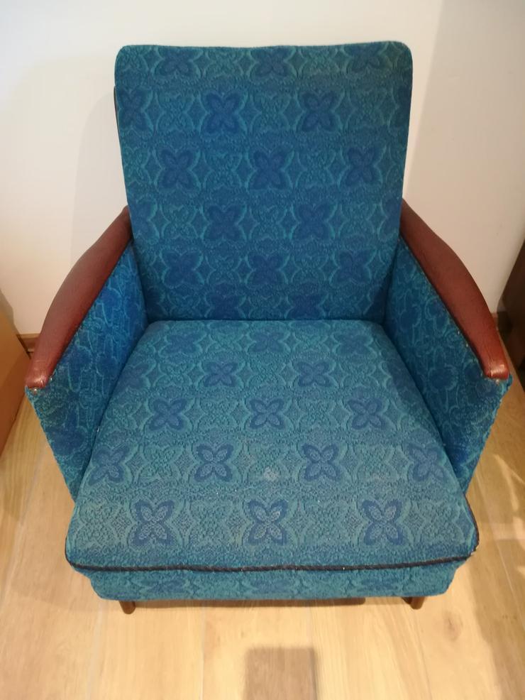 Sessel 2 Stück