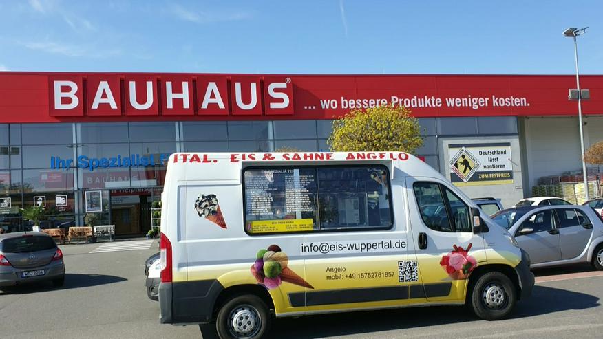 Bild 9: Eiswagen Wuppertal  – WIR SUCHEN – Events | Messen | Feste | Veranstaltungen