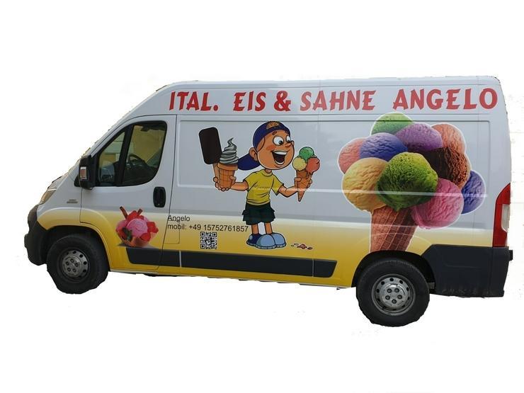 Bild 6: Eiswagen Wuppertal  – WIR SUCHEN – Events | Messen | Feste | Veranstaltungen