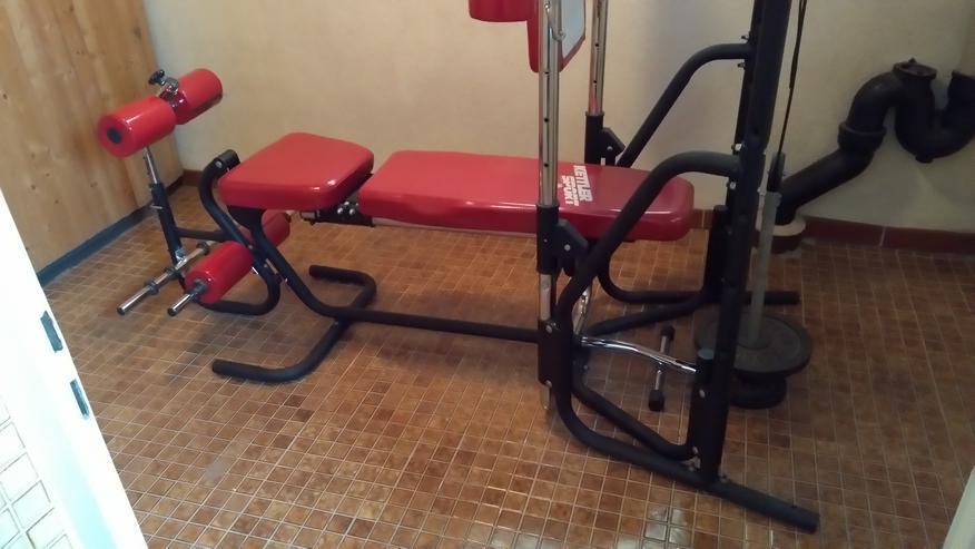 Bild 2: Fitness-Center von Kettler