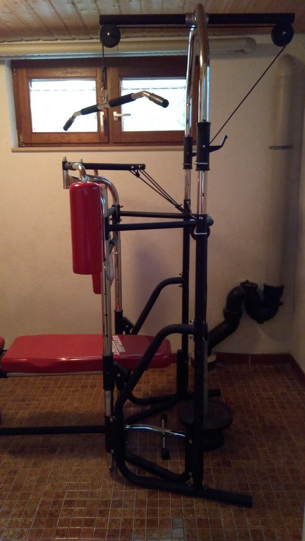 Bild 3: Fitness-Center von Kettler