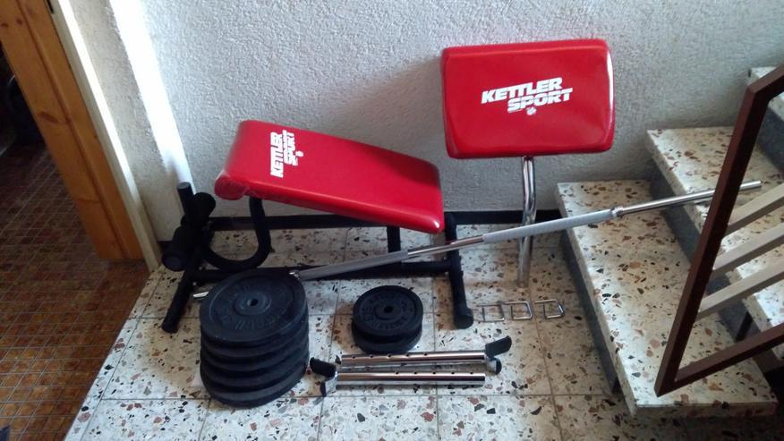 Bild 6: Fitness-Center von Kettler