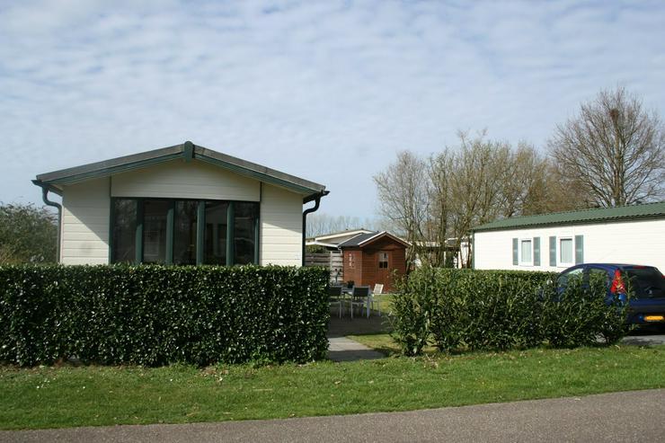 Bild 2: Chalet, Vakantiepark De Twee Bruggen