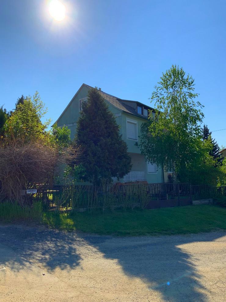 Bild 11: Ferienhaus mit Panoramaausblick in Keszthely!  Balaton-Plattensee !