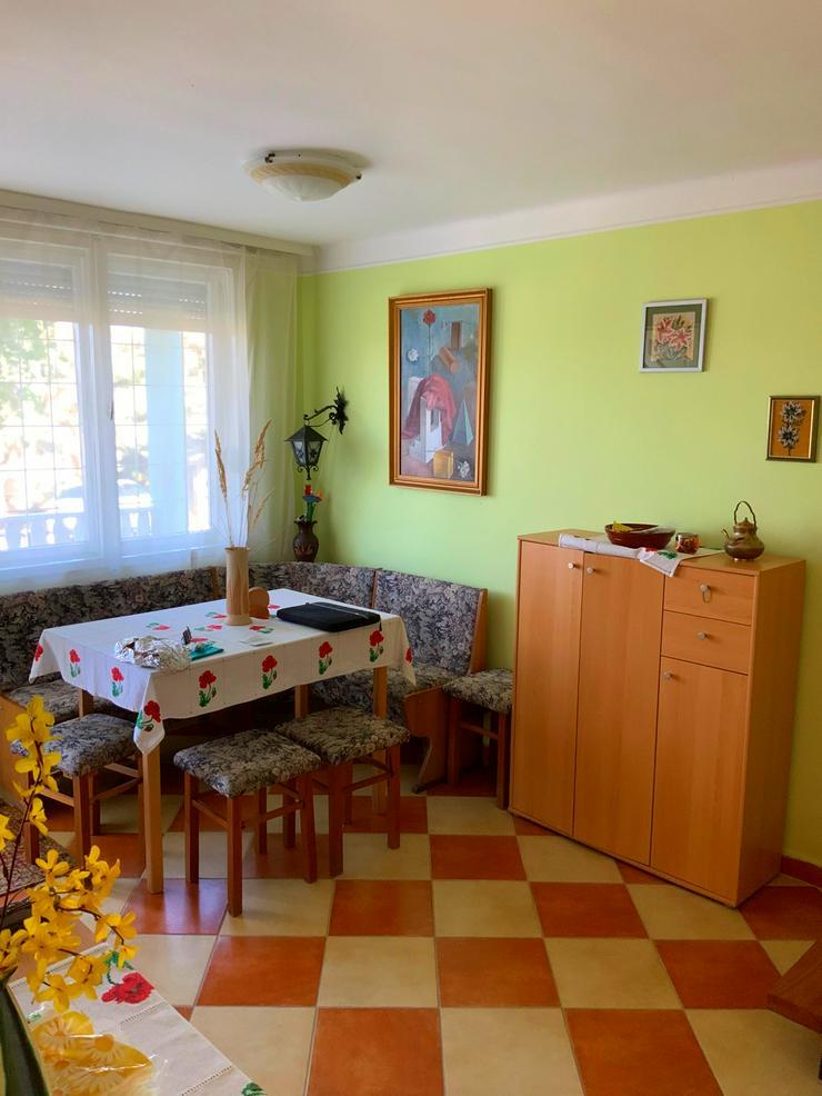 Ferienhaus mit Panoramaausblick in Keszthely!  Balaton-Plattensee ! - Haus kaufen - Bild 6