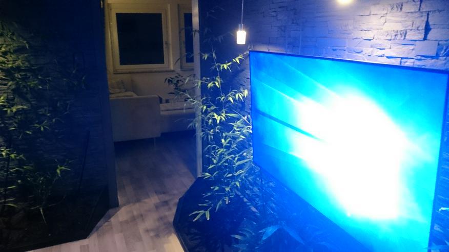 Biete Philips 55POS9002/12 OLED-Fernseher