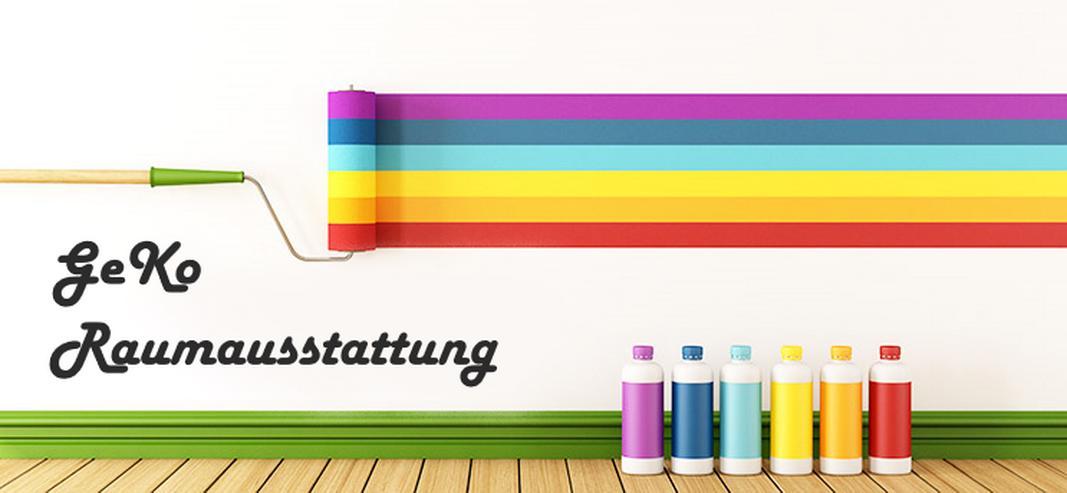Wohnung streichen, Malerarbeiten, Maler, Wohnungsübergabe!