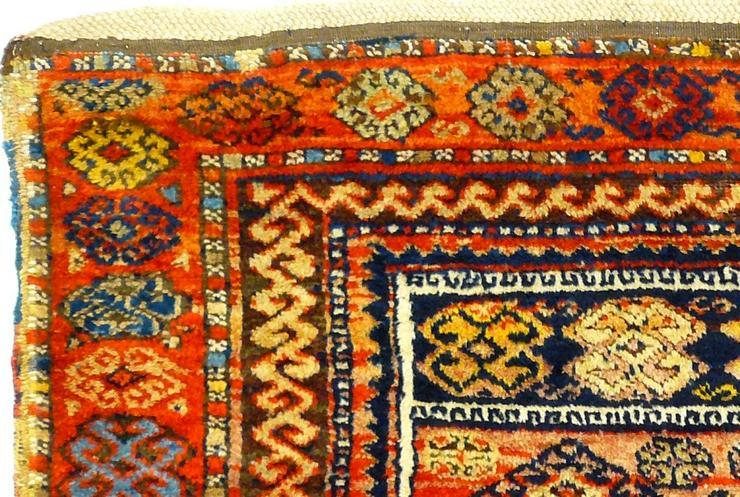 Bild 5: Orientteppich Konya 18te Jhdt. 383x96 (T032)