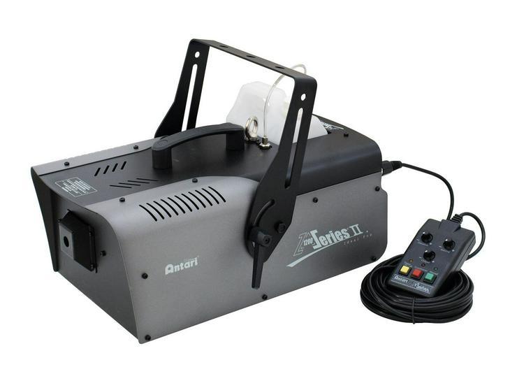 Vermietung Nebelmaschine ANTARI Z-1200