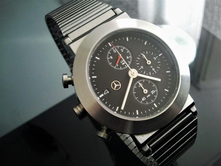 Herrenchronograph-Citizen/Miyota Uhrwerk
