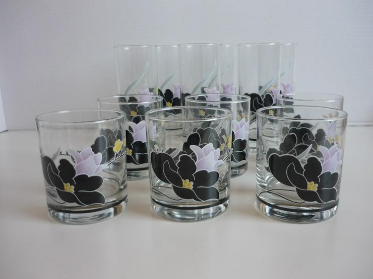 12 tolle Gläser