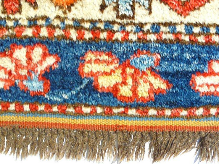 Bild 5: Orientteppich Kazak Zeijwa 220x177 (T027)