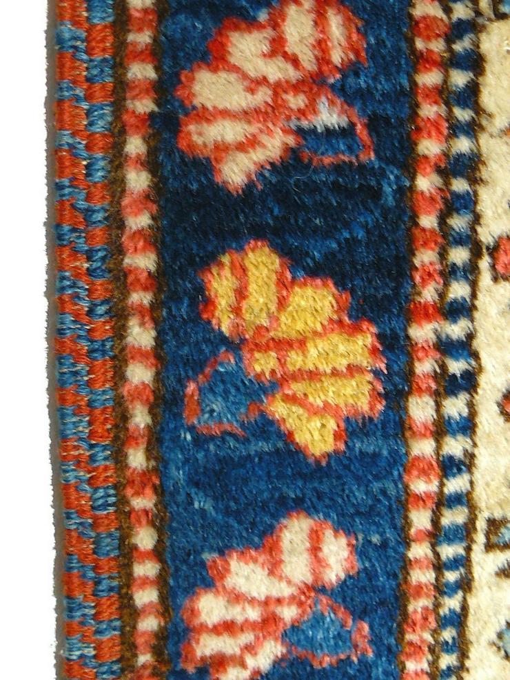 Bild 6: Orientteppich Kazak Zeijwa 220x177 (T027)