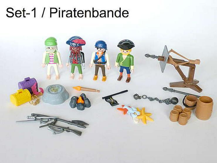 xl  playmobil piraten 6 sets in viersen  beberich auf