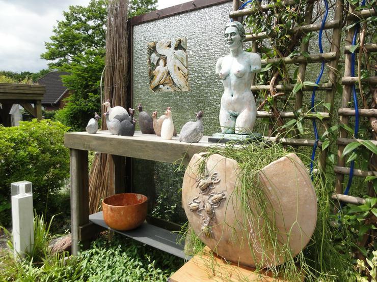 Kunst im Garten - Kunst & Kultur - Bild 1