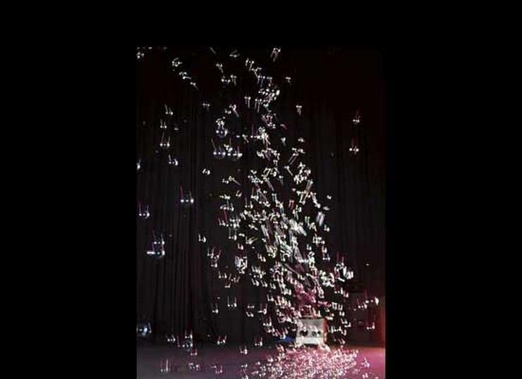 Bild 3: Vermietung Showtec Mega Bubble Seifenblasenmaschine