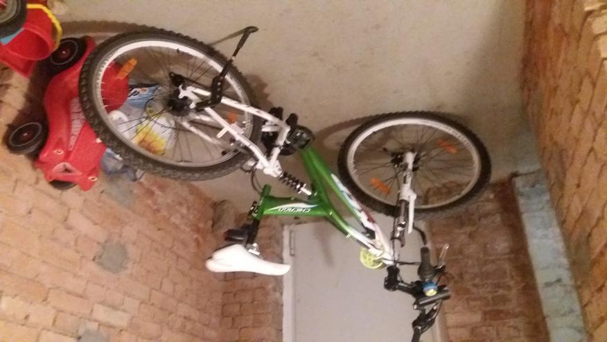 Biete Mountainbikes
