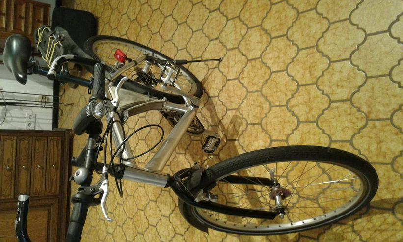Bild 3: Mountainbike
