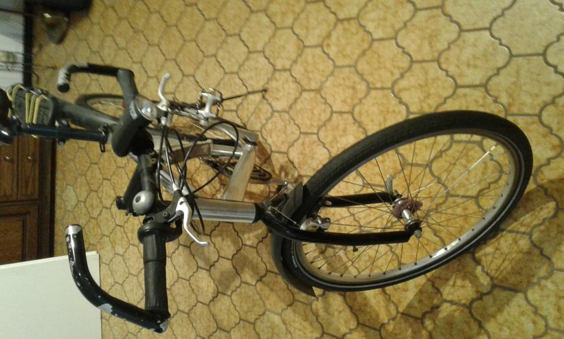 Bild 2: Mountainbike