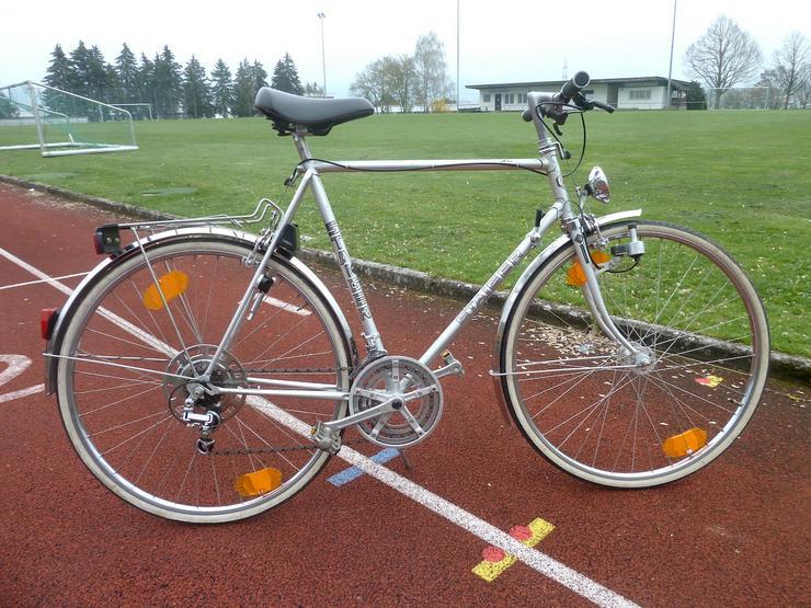 Staiger Fahrrad Herrenrad 28 Zoll