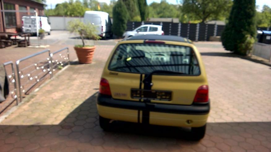 Bild 6: Renault Twingo C 06