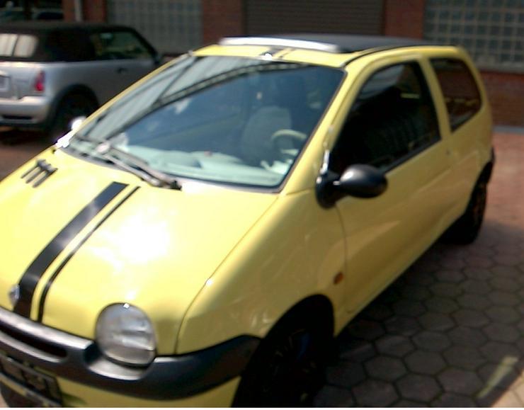 Bild 4: Renault Twingo C 06