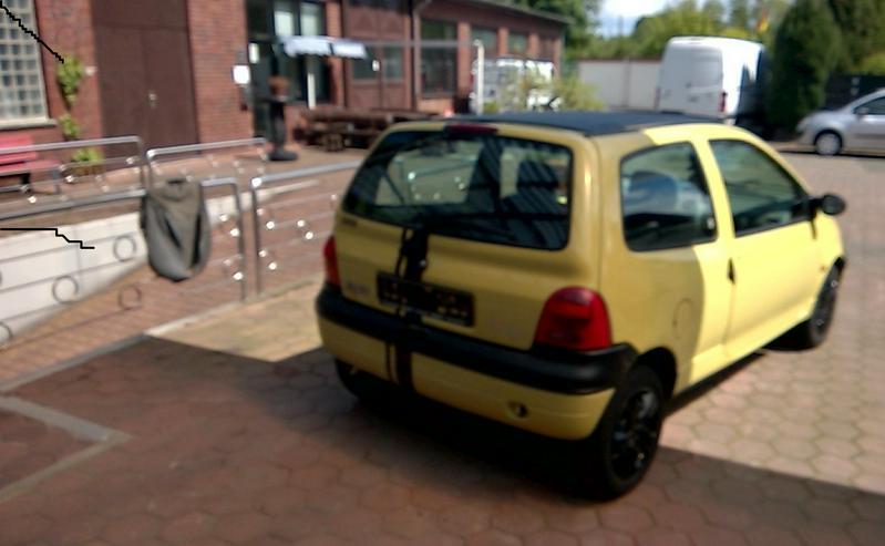 Bild 5: Renault Twingo C 06