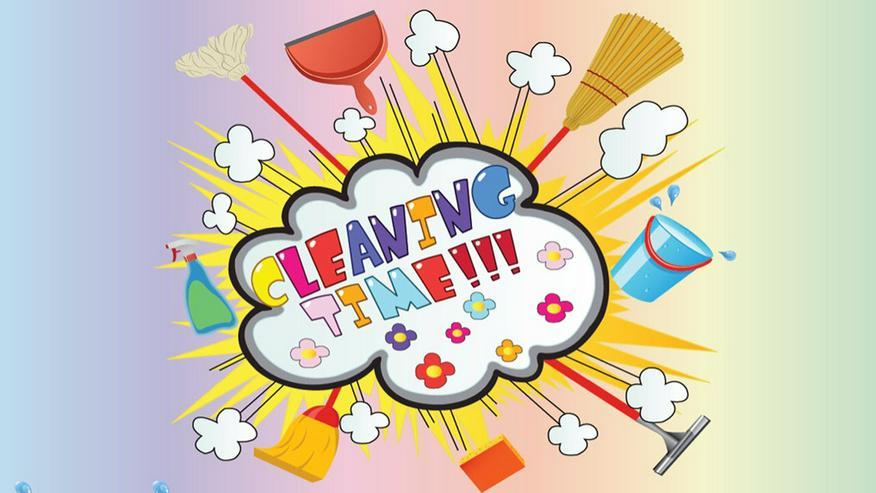 Die Bügelhexen hexen Ihre Wohnung wieder sauber !