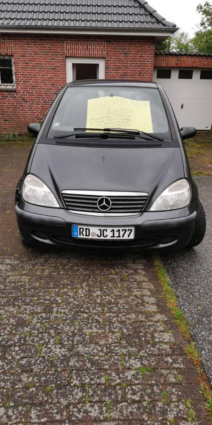 Mercedes Benz A170-CDI Classic  - A-Klasse - Bild 1