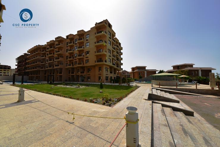 Bild 3: Ägypten Hurghada - Turtles Beach Studio 48m² Mit Pool und Strand