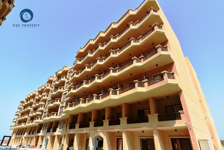 Bild 2: Ägypten Hurghada - Turtles Beach Studio 48m² Mit Pool und Strand