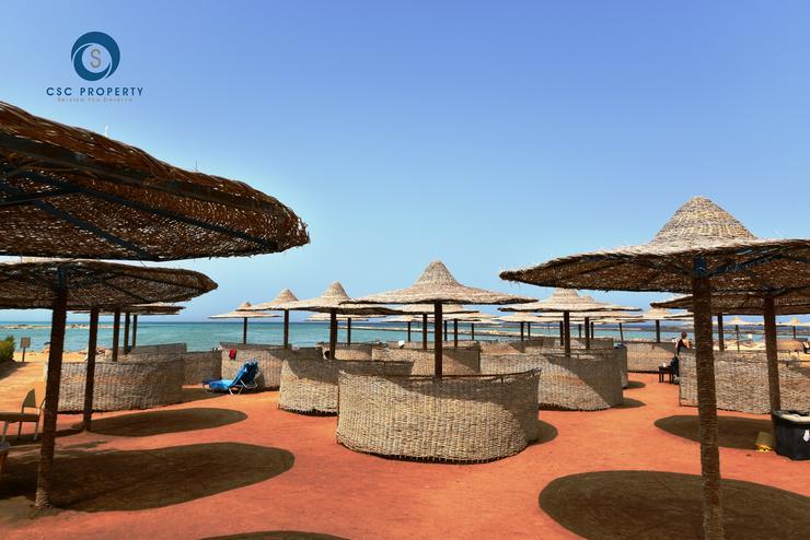 Bild 5: Ägypten Hurghada - Turtles Beach 2 Zimmer 58m² nahe Urlaubsort