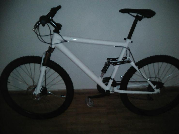 Verkaufe Mountainbike