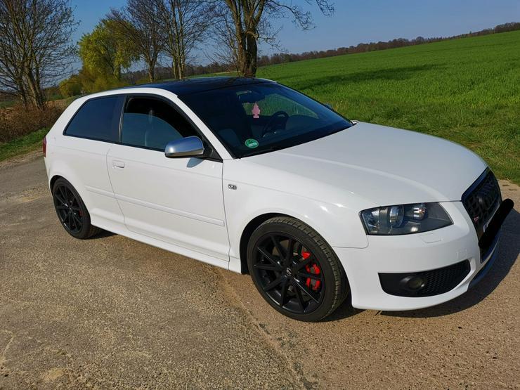 Bild 4: Audi S3 8p