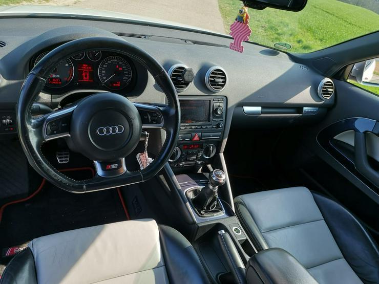 Bild 6: Audi S3 8p