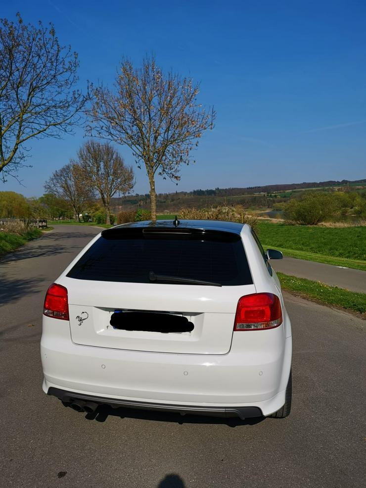 Bild 5: Audi S3 8p