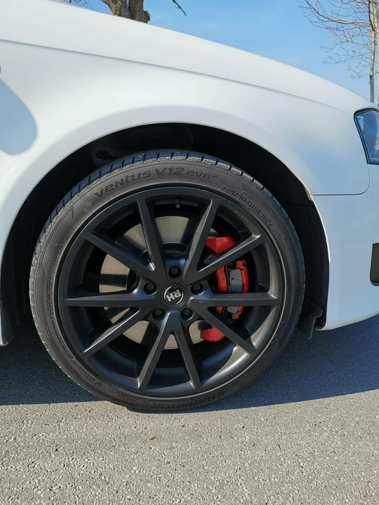 Bild 3: Audi S3 8p